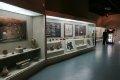 투루판박물관 내부