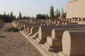 액민탑 묘지