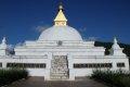 푸나카 왕실사원의 스투파