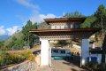 푸나카의 왕실사원