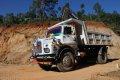 부탄의 화물자동차