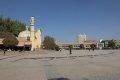 가만청진사 광장
