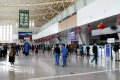 카스공항에서 우루무치 디워푸국제공항