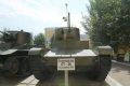 구 소련 T-26 탱크