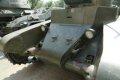 구 소련 BT-7 탱크