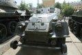 구 소련 BTP-40 탱크