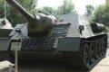 구 소련 CY-100 탱크