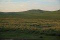 몽골 북부 셀렝게 평원지대