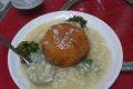 중국음식 빠보완스(대포알)