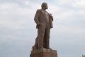 레닌 동상