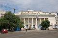 치타 레닌 광장 오페라하우스