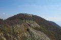 홍성 오서산 - 오서산 정상 주변의 풍경