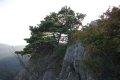 홍성 오서산 - 쉰질바위