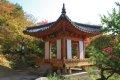 전통정원 희원 가을 나들이 - 호암정
