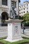 산탄데르 알폰소 13세 동상