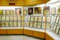 경희대학교 자연사박물관 식물전시장
