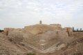 바레인 포르투갈 요새 외부