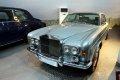 사다바드 자동차 박물관 롤스 로이스 콘월 1976년산