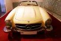 사다바드 자동차 박물관 벤츠 1959년산