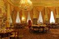 화이트 팰리스 내부 2층 대식당