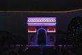 부천아인스월드 빛축제