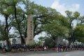 남산공원, 안중근광장