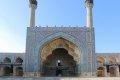 저메 모스크, 중앙광장