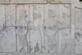 페르세폴리스 계단 입체