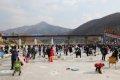 청평 눈썰매 송어 빙어 축제 2015