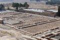 페르세폴리스 아타터세스 2세 무덤 트레져리 조망