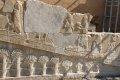 페르세폴리스 타차라 계단