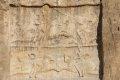 나크슈 이 루스탐, 다리우스 1세 무덤