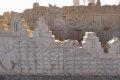 페르세폴리스 아파다나 계단 부조