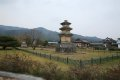 남산동 동서 삼층석탑