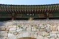 남한산성 남문(지화문)