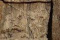 나크슈 이 루스탐, 바흐람 2세의 승리