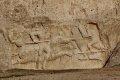 나크슈 이 루스탐, 호르미즈드 2세의 승리