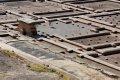 페르세폴리스 아타서세스 2세 무덤 트레져리 조망