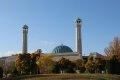 시라즈 대학 모스크