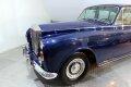 사다바드 자동차 박물관 롤스 로이스 팬텀 1960년산