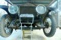 사다바드 군사 박물관 샤흐의 롤스로이스