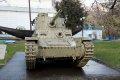 사다바드 군사 박물관 잉글리쉬 탱크