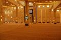 알 아인 시빅 센터 모스크 내부