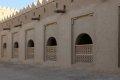알 아인 펠리스 박물관, 오래된 요새 내부 창문 패턴