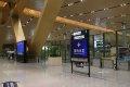 쿤밍 장수국제공항 대기실