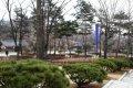 효창공원 - 광장