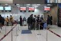김해공항 국제선 청사