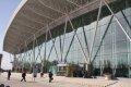 카슈가르 공항
