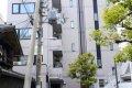 오사카 덴진바시 거리풍경