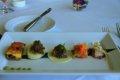 호놀룰루 레스토랑의 버거정식